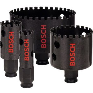 Bosch Diamond for Hard Ceramics Hullsag 65mm