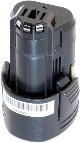 0700 996 210 for Bosch, 10.8V, 1500 mAh