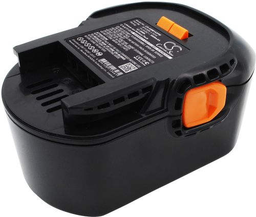0700980425 for AEG, 14.4V, 3000 mAh