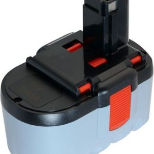 2 607 335 509 for Bosch, 24V, 3000 mAh