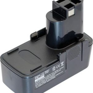2607335073 for Bosch, 7.2V, 3000 mAh
