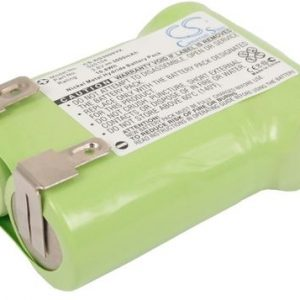 520104 for AEG, 3.6V, 3000 mAh