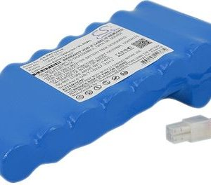 588 14 64-01 for Husqvarna, 18V, 5200 mAh