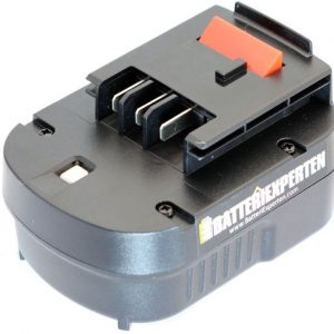 A144 for BlackDecker, 12V, 2000 mAh