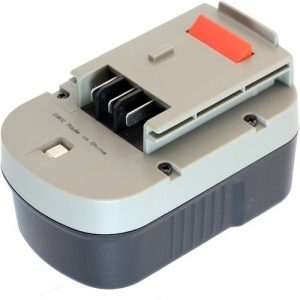 Black & Decker CD142SK, 14.4V, 2000 mAh