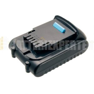 DCB181-XJ for Dewalt, 20V, 1500 mAh