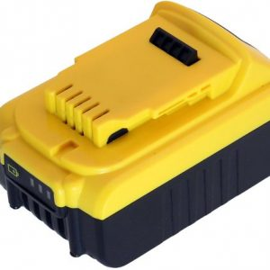 BAT207T23 for Dewalt, 20V, 3000 mAh