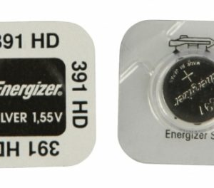 1160SO (Energizer), 1.55V, mAh