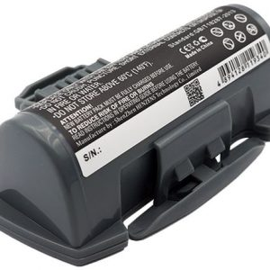 4.633-083.0 for Karcher, 3.7V, 2000 mAh