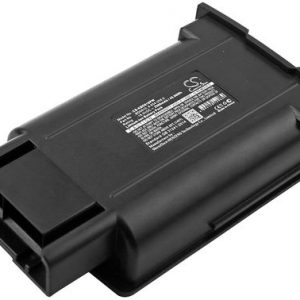 6.654-258.0 for Karcher, 18.0V, 2500 mAh