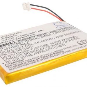 H604261H for Bushnell, 3.7V, 2000 mAh