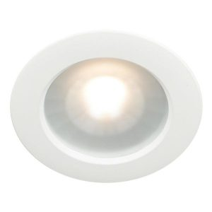 Hide-a-Lite 1202 Smart Downlight hvit 2700 K