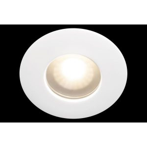 Hide-a-Lite 1208 Downlight hvit 3000 K