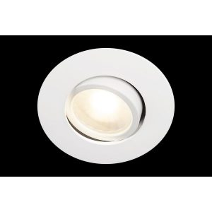 Hide-a-Lite 1218 Downlight hvit 3000 K