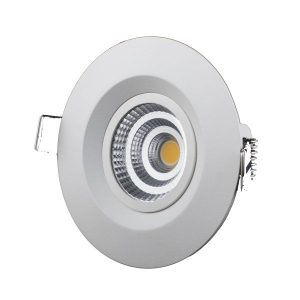 Designlight M-Penny Downlight 7 W, 2700 K