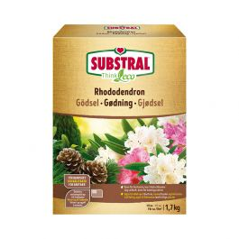 Rhododendrongjødsel Eco Substral